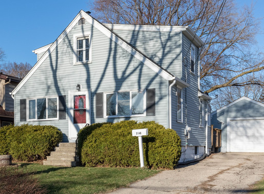 NEW LISTING in Milwaukee