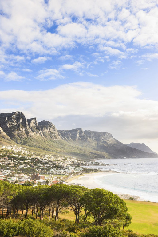 Wanderlust Wednesday: Cape Town, South Africa