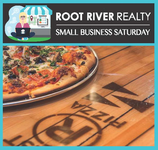 Small Business Saturday: Riverwest Pizza