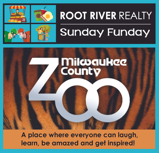 Sunday Funday: Milwaukee County Zoo