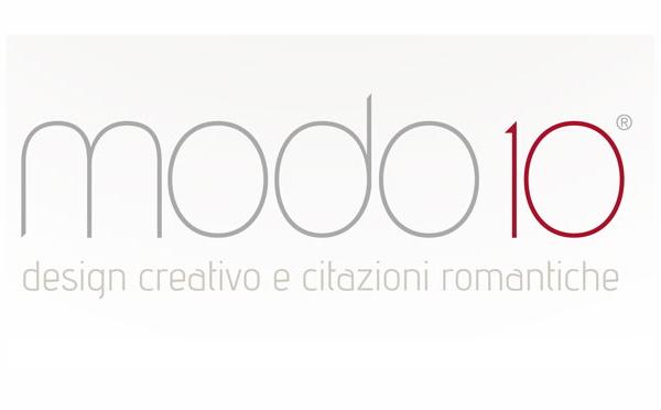 Modo 10 Logo 600