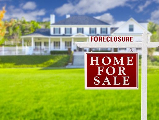 Buying Foreclosures At Auction: The Basics