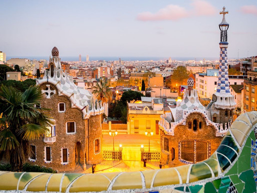 Wanderlust Wednesday: Barcelona, Spain