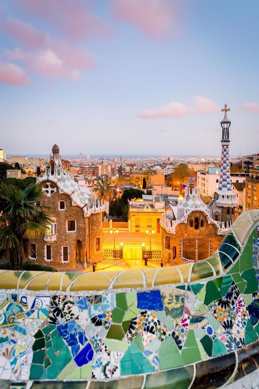 Wanderlust Wednesday: Barcelona, Spain