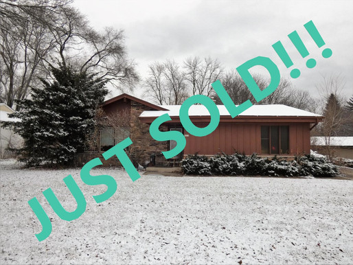 First ROOT RIVER REALTY Closing EVER!!!