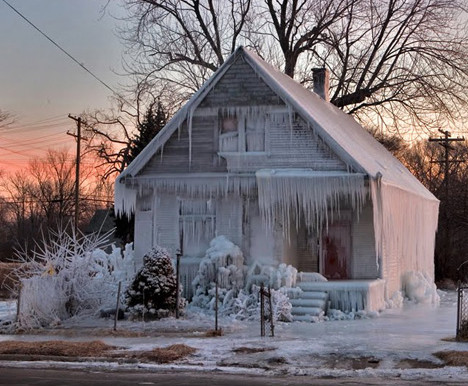 How to Protect Your Home During Extreme Cold Weather