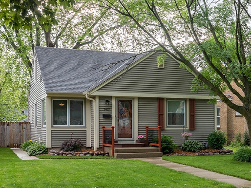 NEW LISTING in Kops Park