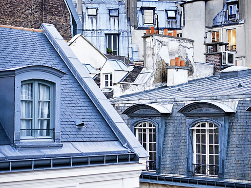 Wanderlust Wednesday: Paris, France