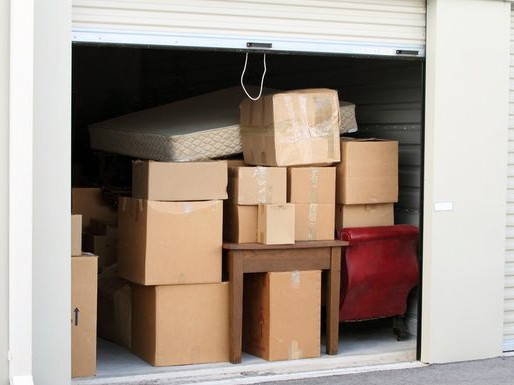 What Size Storage Unit Do I Need?  And Other Questions to Ask When Picking a Facility