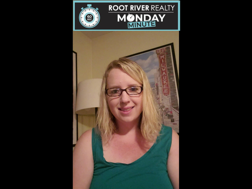 Monday Minute: Episode 5