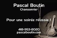 Pascal Boutin