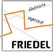 Logo ébénisterie Friedel