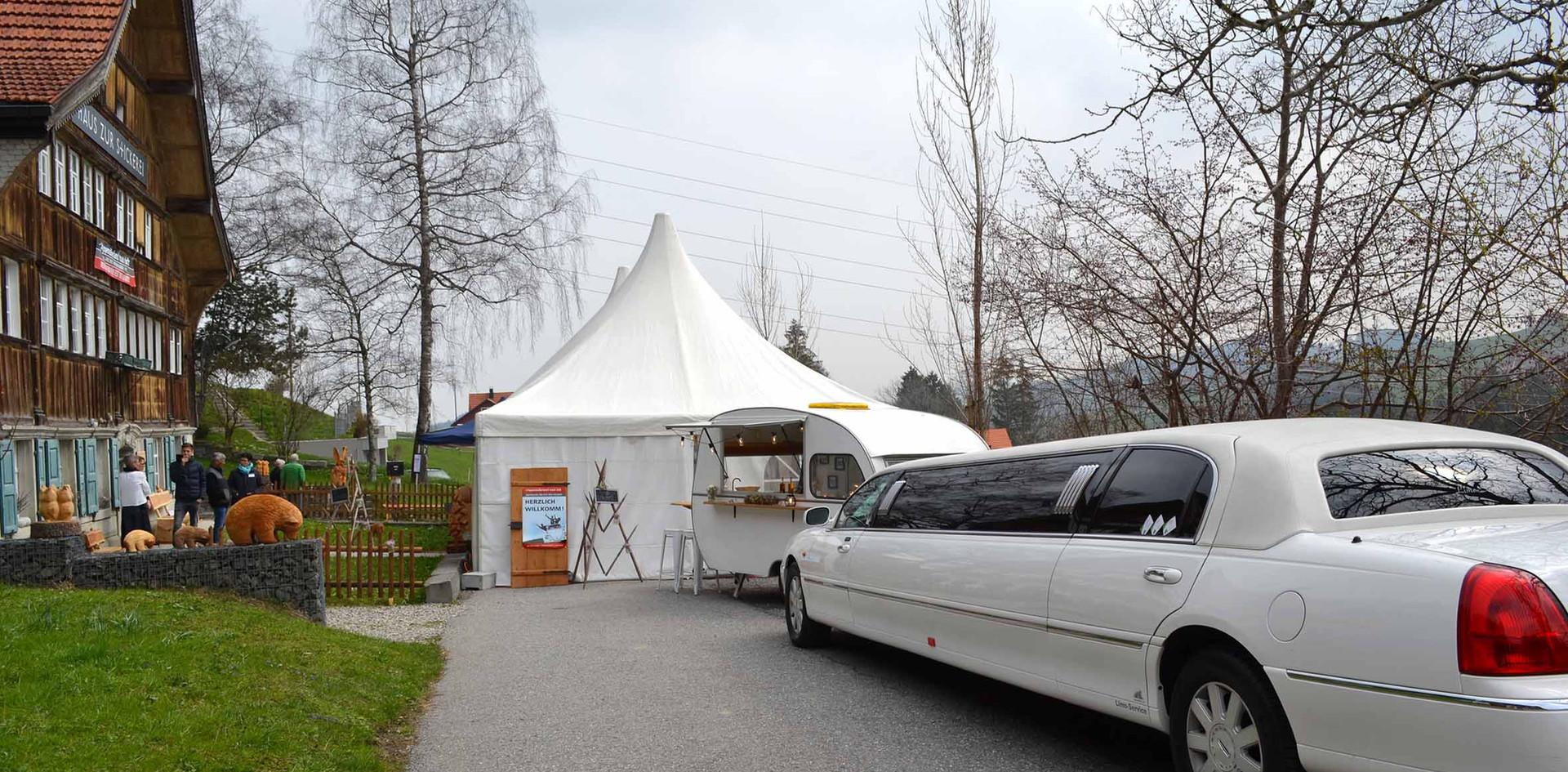 Hochzeits-Messe