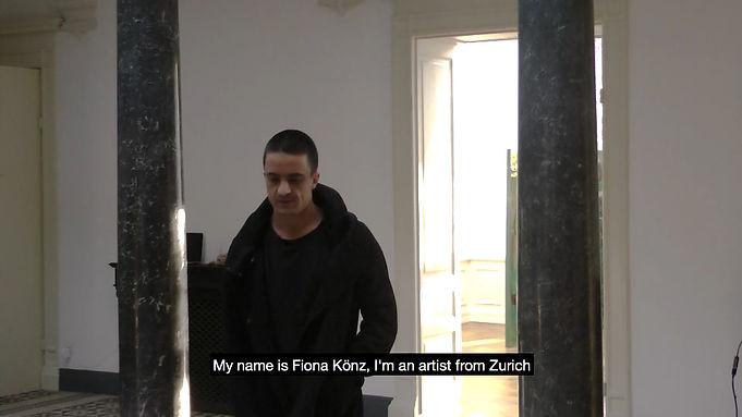 Surrogate Fiona Könz Gregor Vogel
