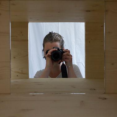 Spiegelbild, Fiona Könz