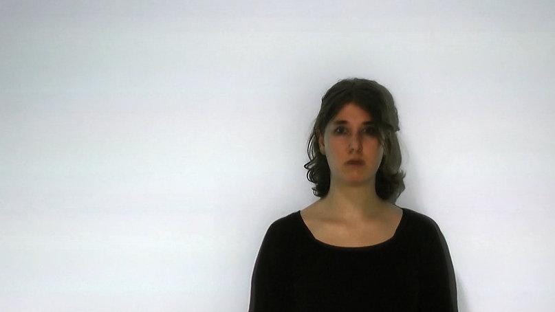 Stimme, Fiona Könz