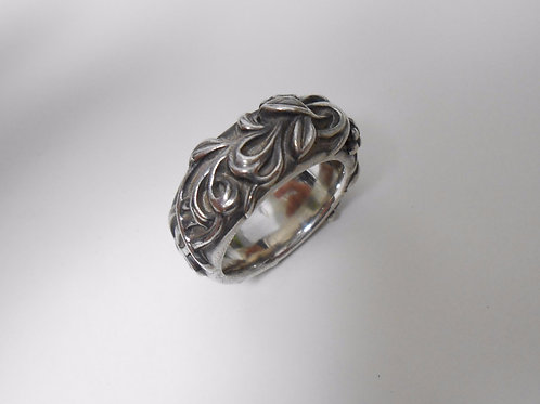 Arabesque Ring(wide)