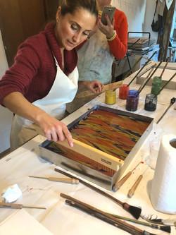 Workshop// Surrey Art School