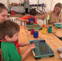 Osho Leela//Mums&Kids Workshop