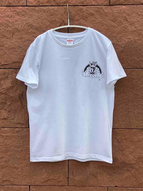 ボーイフレンド Tシャツ