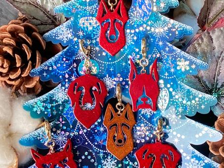 クリスマスプレゼント企画開催中です(終了いたしました。)