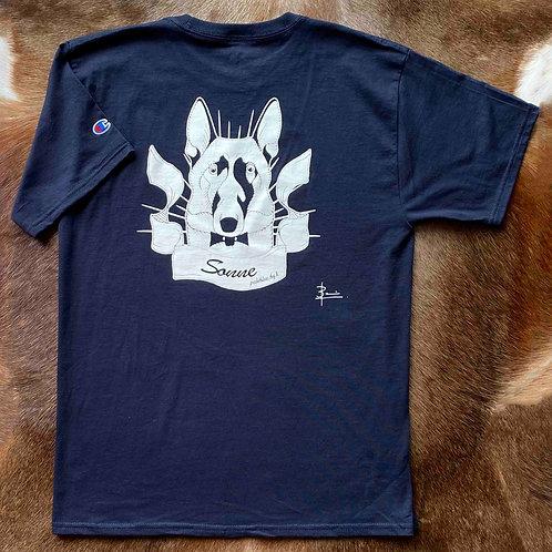 Champion/Tシャツ