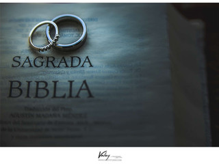 Nadia + Martin - The Wedding