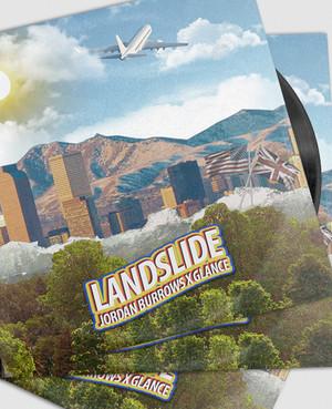 Landslide feat. Glance