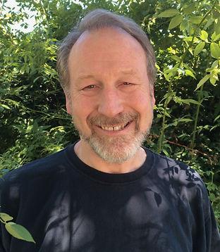 Tim Quinn, MFT