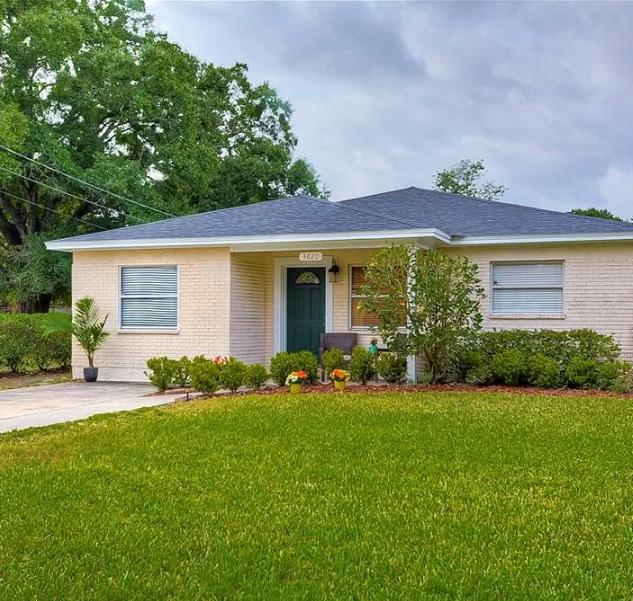 3620 W Cass St Tampa, FL 33609