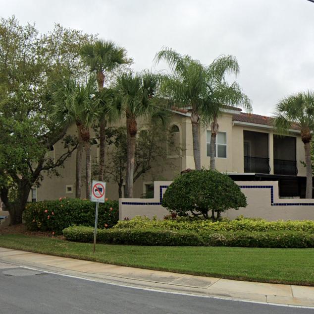 10403 La Mirage Ct #6 Tampa, FL 33615
