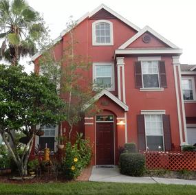 9180 Lake Chase Island Way Tampa, FL 33626