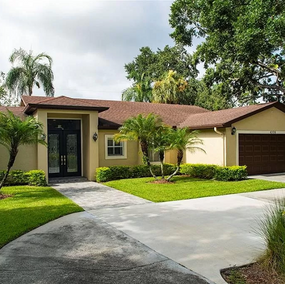 4108 W Swann Ave Tampa, FL 33609