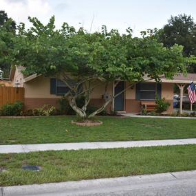 4901 Plantation Dr, Tampa, FL 33615