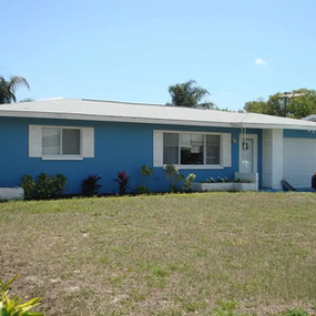 1749 Greenlea Dr, Clearwater, FL 33755