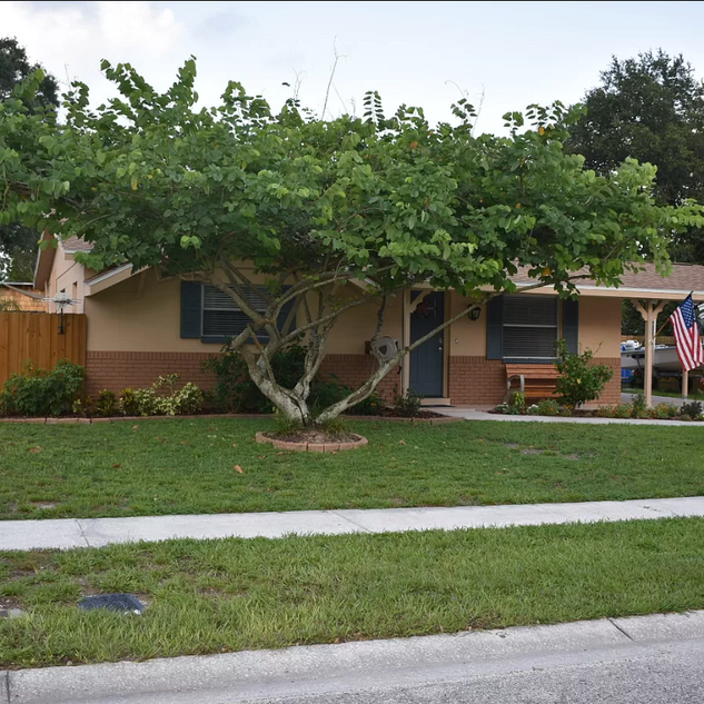 4901 Plantation Dr Tampa, FL 33615
