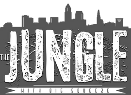 #TheJungle