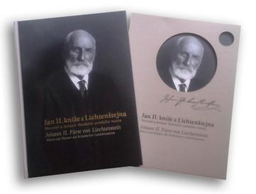 Jan II. kníže Lichtenštejn