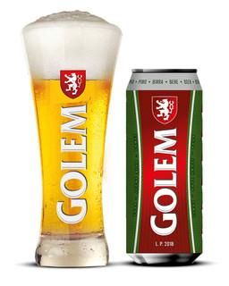 Golem pivo