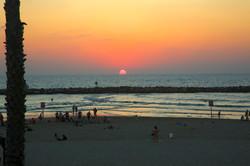 Sunset in TLV.jpg
