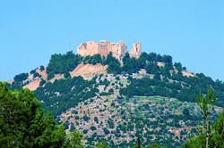 Ajlun Castle from outside1.jpg