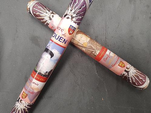 Sucre de Rouen saveur pomme N°125
