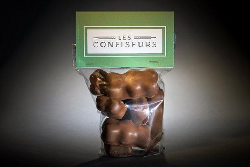Guimauves au chocolat sachet de 130g