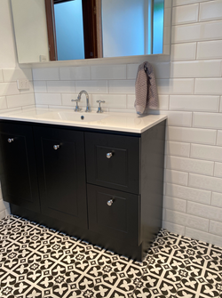 Scarborough Adelaide bathroom renovation project