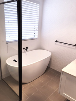Bathe Room Bathroom Renovations Adelaide hallet cove project