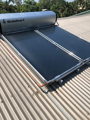 Solar hot water installation Darwin.jpg