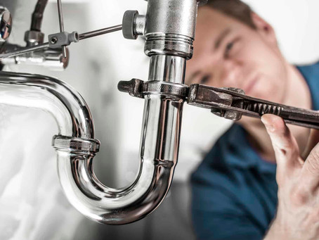 How to save money on a plumbers 'call out'