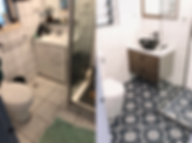 Darwin bathroom renovation by Pett Plumb
