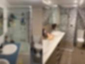 Darwin bathroom renovation by Darwin plu