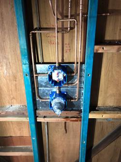 new-plumbing-install